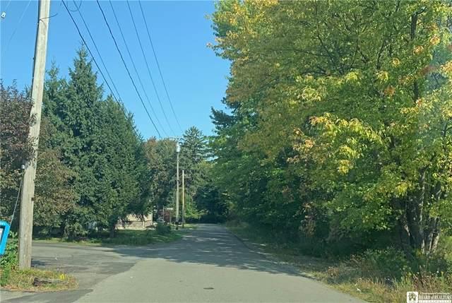 21 Sherman Avenue, Ellicott, NY 14701 (MLS #R1295493) :: MyTown Realty