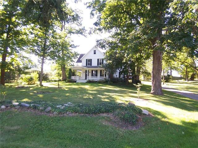 1139 North Rd, Wheatland, NY 14546 (MLS #R1295501) :: Lore Real Estate Services