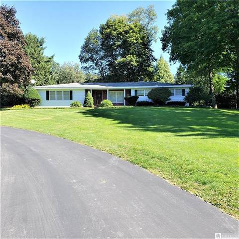 5 Chestnut Street, Hanover, NY 14062 (MLS #R1295507) :: Thousand Islands Realty