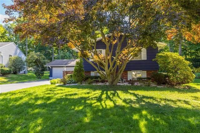 29 Bright Oaks Circle, Chili, NY 14624 (MLS #R1295539) :: Lore Real Estate Services