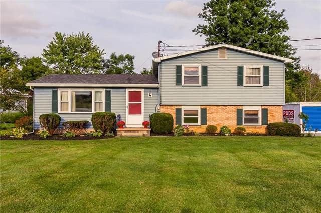 2193 State Route 65, West Bloomfield, NY 14469 (MLS #R1295543) :: Lore Real Estate Services