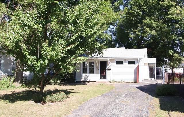 278 Leonard Road, Greece, NY 14616 (MLS #R1295556) :: Lore Real Estate Services