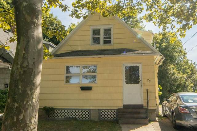 79 Saint Stanislaus Street, Rochester, NY 14621 (MLS #R1295600) :: Thousand Islands Realty