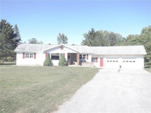 4737 Skinner Road, Marion, NY 14505 (MLS #R1295607) :: Lore Real Estate Services