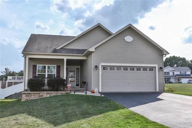 7 Terra Vista, Wheatland, NY 14546 (MLS #R1295610) :: Lore Real Estate Services