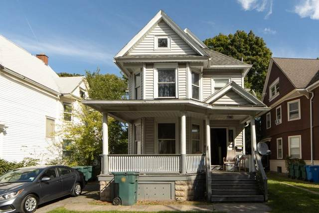 196 Kenwood Avenue, Rochester, NY 14611 (MLS #R1295618) :: Lore Real Estate Services