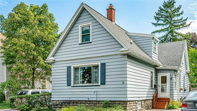 16 Oakland Street, Rochester, NY 14620 (MLS #R1295622) :: Lore Real Estate Services