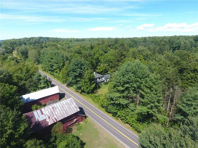 7546 & 7395 Hawley Road, Wolcott, NY 13143 (MLS #R1295623) :: Lore Real Estate Services