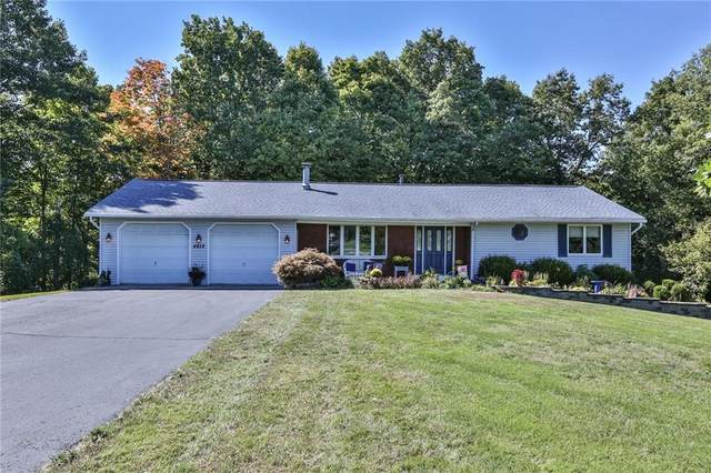 4812 Littleville Road, Avon, NY 14414 (MLS #R1295627) :: Thousand Islands Realty