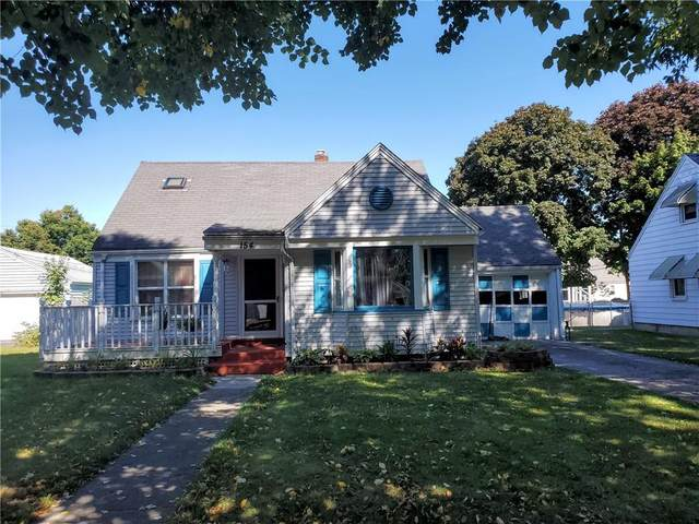 154 Langford Road, Rochester, NY 14615 (MLS #R1295653) :: Lore Real Estate Services