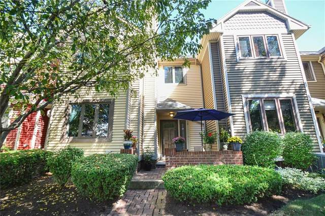 18 Cornhill Place, Rochester, NY 14608 (MLS #R1295693) :: Lore Real Estate Services