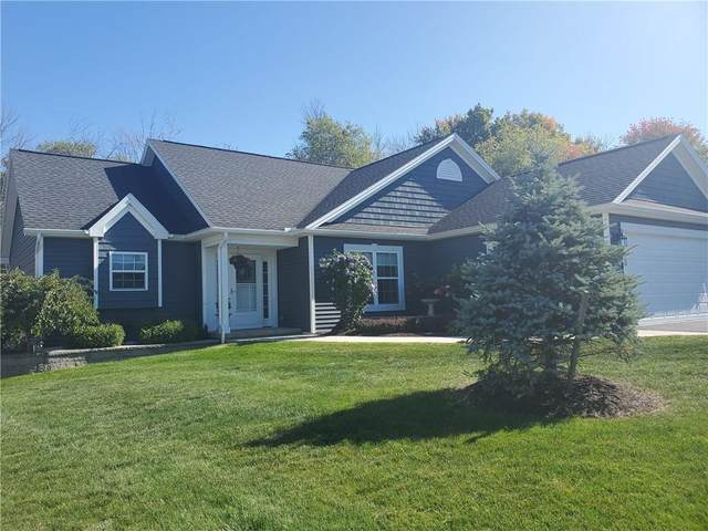 18 Pirates Cove, Ogden, NY 14559 (MLS #R1295716) :: Robert PiazzaPalotto Sold Team