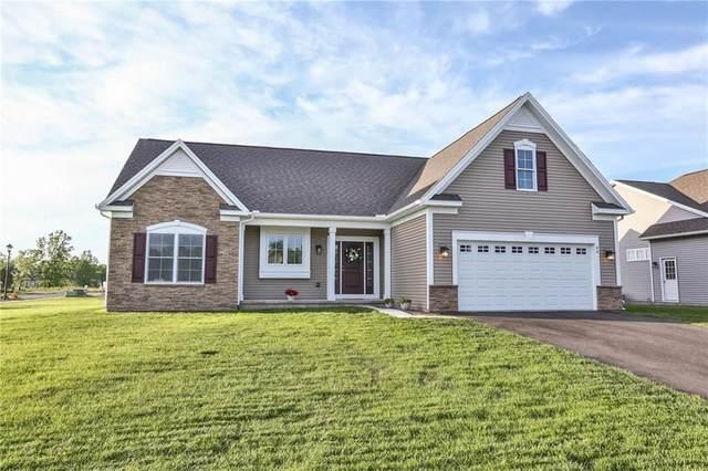 88 Miyah Drive, Penfield, NY 14580 (MLS #R1295766) :: Lore Real Estate Services