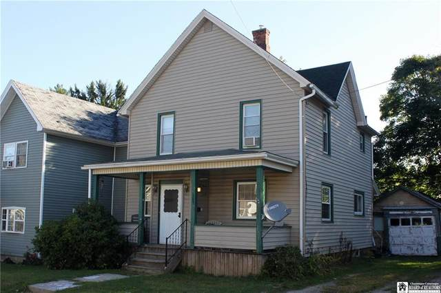 163 Barrett Avenue, Jamestown, NY 14701 (MLS #R1295869) :: 716 Realty Group