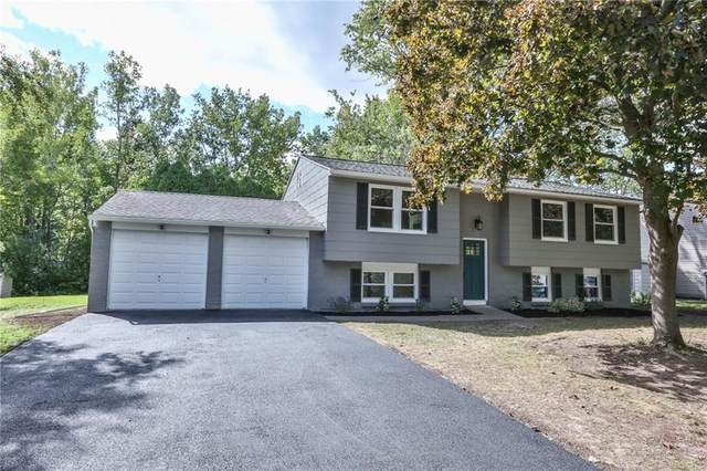 19 Minute Man, Chili, NY 14624 (MLS #R1295870) :: Lore Real Estate Services