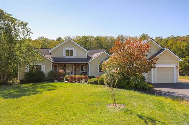 5128 State Route 21 S, Canandaigua-Town, NY 14424 (MLS #R1295954) :: Lore Real Estate Services