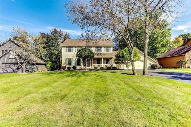 94 Country Wood Landing, Greece, NY 14626 (MLS #R1295981) :: Lore Real Estate Services