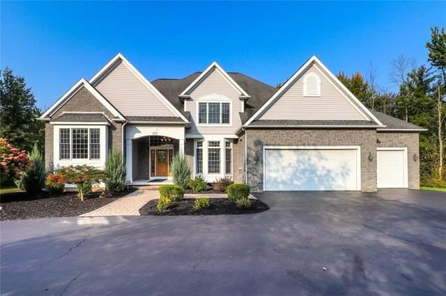 283 Dean Road, Parma, NY 14559 (MLS #R1295996) :: Lore Real Estate Services