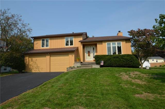 10 Glenville Drive, Gates, NY 14606 (MLS #R1296020) :: Lore Real Estate Services