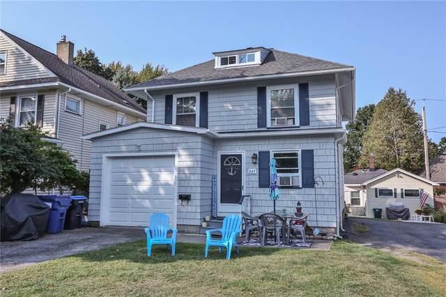 847 Washington Ave, Irondequoit, NY 14617 (MLS #R1296026) :: Lore Real Estate Services