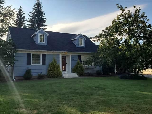 357 Dellwood Road, Greece, NY 14616 (MLS #R1296029) :: Lore Real Estate Services