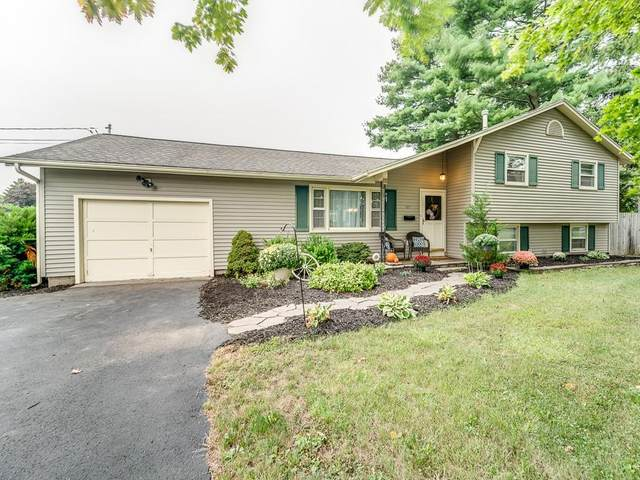 127 Norris Drive, Waterloo, NY 13165 (MLS #R1296044) :: 716 Realty Group