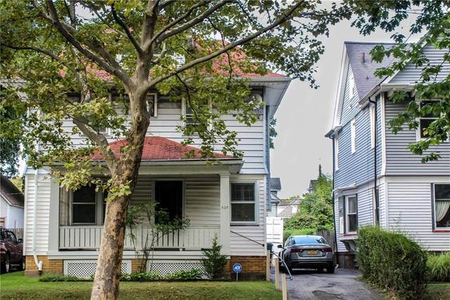 528 Parsells Avenue, Rochester, NY 14609 (MLS #R1296048) :: Lore Real Estate Services