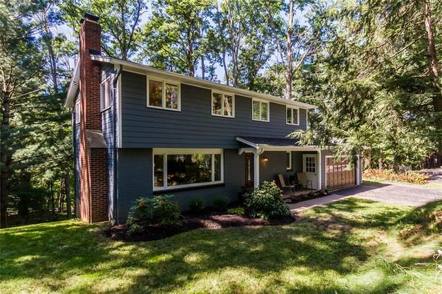 2 Pine Cone Drive, Pittsford, NY 14534 (MLS #R1296091) :: Lore Real Estate Services