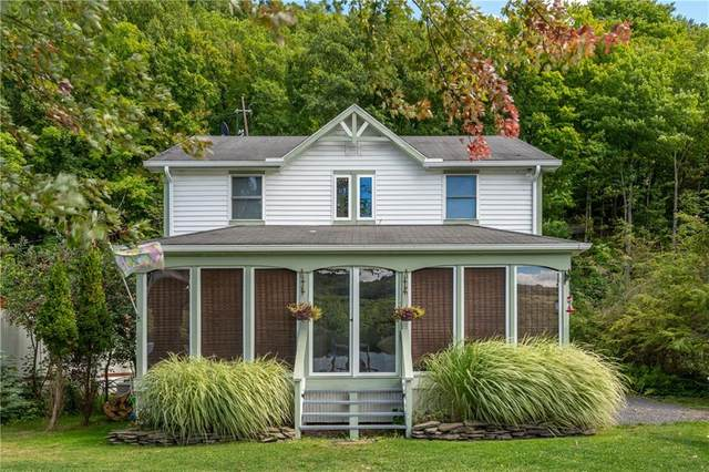 5116 Sunnyside Road, Italy, NY 14507 (MLS #R1296153) :: BridgeView Real Estate Services