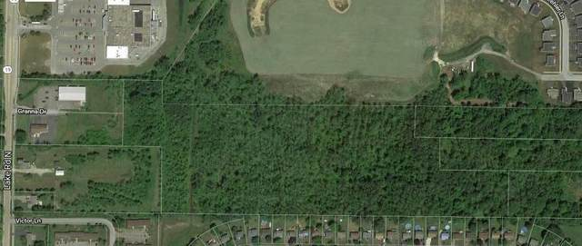 10 Victor Lane Lane, Hamlin, NY 14464 (MLS #R1296191) :: TLC Real Estate LLC