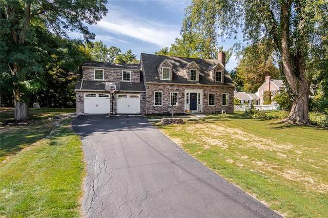 600 Pine Grove Avenue, Irondequoit, NY 14617 (MLS #R1296224) :: Lore Real Estate Services