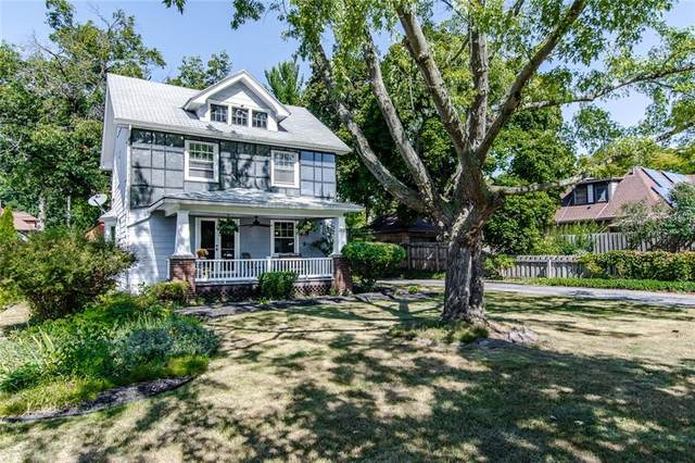 150 Collingwood Drive, Rochester, NY 14621 (MLS #R1296257) :: Lore Real Estate Services
