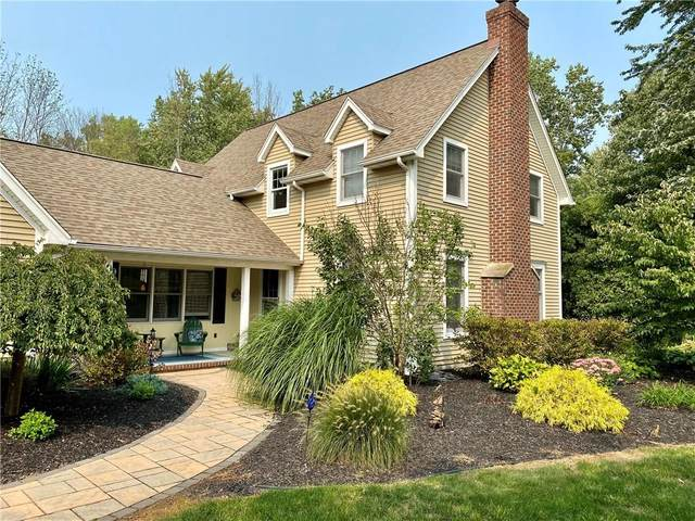 11 Johnsdale, Parma, NY 14468 (MLS #R1296259) :: Lore Real Estate Services