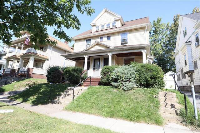 384 Hazelwood, Rochester, NY 14609 (MLS #R1296281) :: Lore Real Estate Services