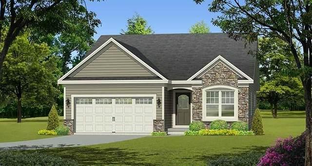 Lot 3 Holly Creek Drive, Ontario, NY 14519 (MLS #R1296304) :: TLC Real Estate LLC