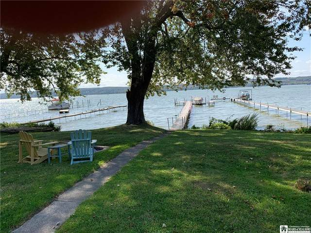 3869 Route 430, Ellery, NY 14712 (MLS #R1296329) :: Thousand Islands Realty
