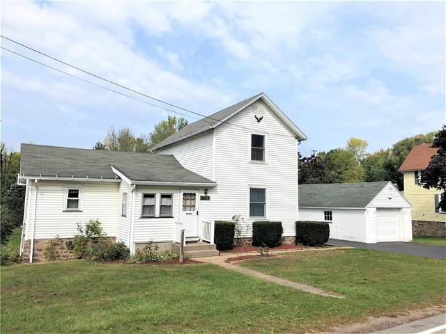 2613 Ridge Road, Ontario, NY 14519 (MLS #R1296338) :: Thousand Islands Realty
