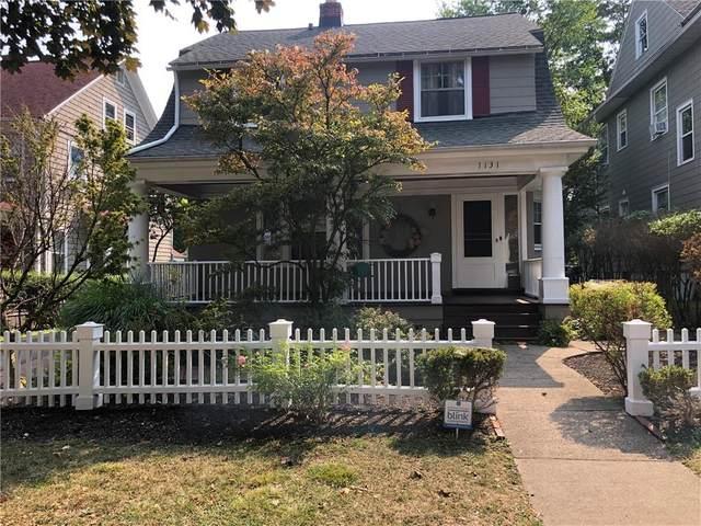 1131 Park Avenue, Rochester, NY 14610 (MLS #R1296414) :: Lore Real Estate Services