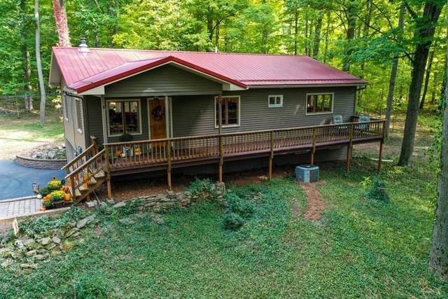 5500 Redman Rd Road, Sweden, NY 14020 (MLS #R1296451) :: Lore Real Estate Services