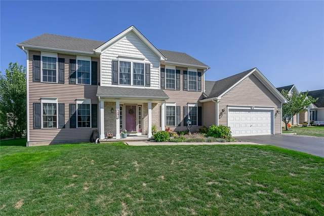 75 Carrie Marie Lane, Parma, NY 14468 (MLS #R1296481) :: Lore Real Estate Services