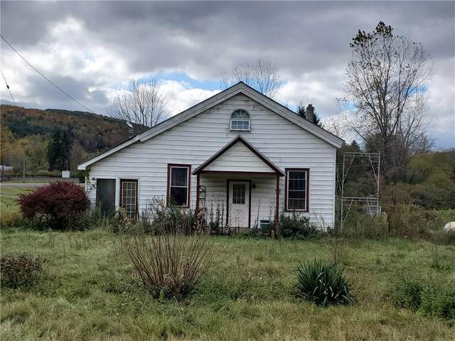1705 State Route 70, Burns, NY 14822 (MLS #R1296493) :: Lore Real Estate Services