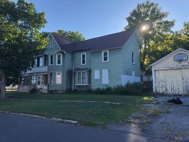 45 Lawrence Street, Lyons, NY 14489 (MLS #R1296520) :: BridgeView Real Estate Services