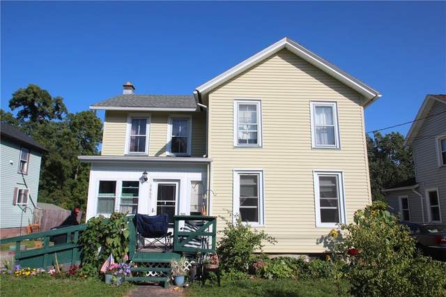 3467 Hulberton Road, Murray, NY 14470 (MLS #R1296539) :: Thousand Islands Realty