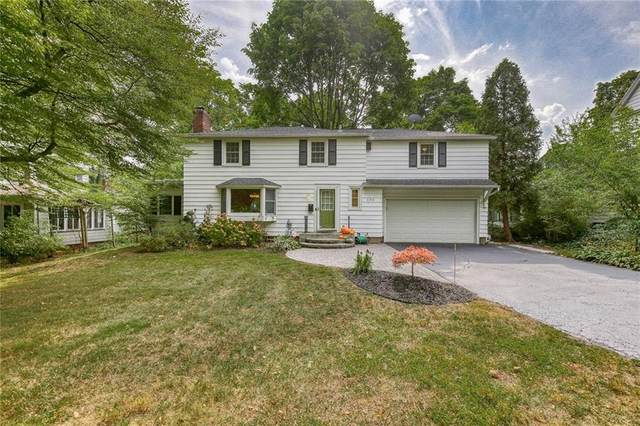 145 Browncroft Boulevard, Rochester, NY 14609 (MLS #R1296566) :: MyTown Realty