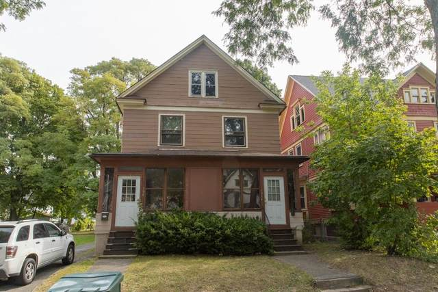 184 Warwick Avenue, Rochester, NY 14611 (MLS #R1296610) :: Thousand Islands Realty