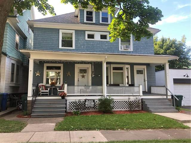 15-19 Pinnacle Road, Rochester, NY 14620 (MLS #R1296612) :: MyTown Realty