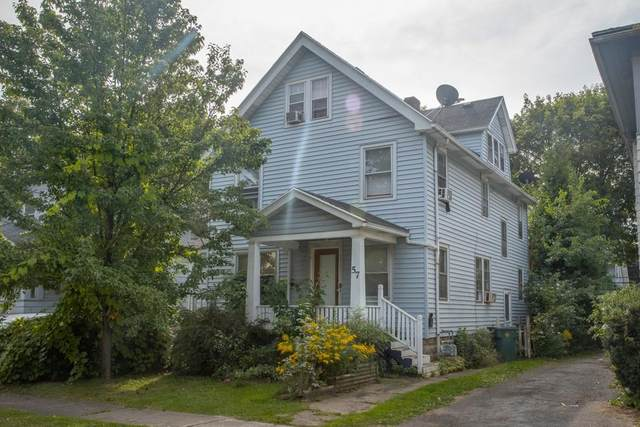 55-57 Hillendale Street, Rochester, NY 14619 (MLS #R1296620) :: Thousand Islands Realty