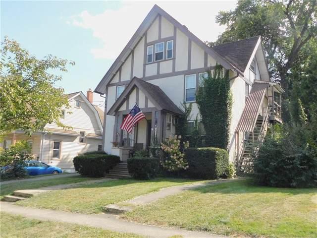 195 Lafayette Avenue, Geneva-City, NY 14456 (MLS #R1296627) :: 716 Realty Group