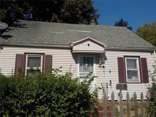 50 Northland Avenue, Rochester, NY 14609 (MLS #R1296721) :: Robert PiazzaPalotto Sold Team