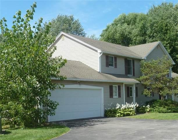 55 Hampton Lane, Perinton, NY 14450 (MLS #R1296798) :: BridgeView Real Estate Services